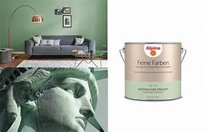 Hüterin Der Freiheit : alpina 2 5 l feine farben h terin der real ~ Eleganceandgraceweddings.com Haus und Dekorationen