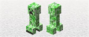 Meet The Creeper Minecraft