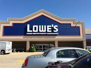 Lowe's Home Improvement Warehouse Store of Alxndra ...