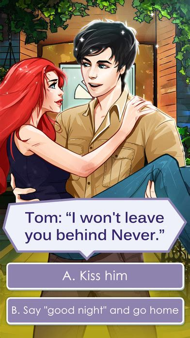 App Shopper High School Vampires  Teen Love Story Chat
