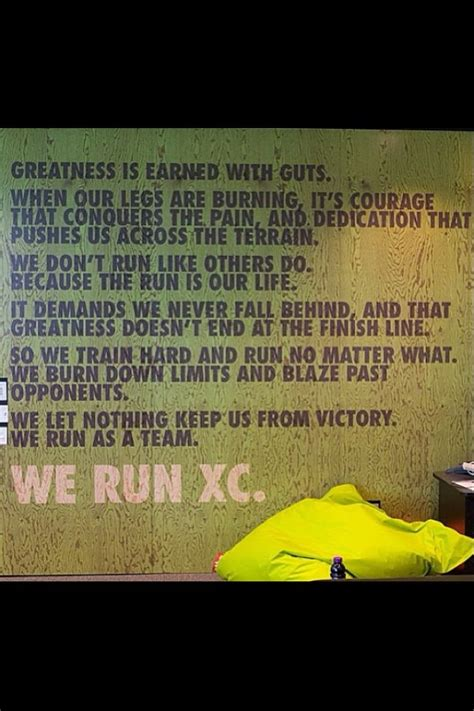 Best Cross Country Quotes Quotesgram