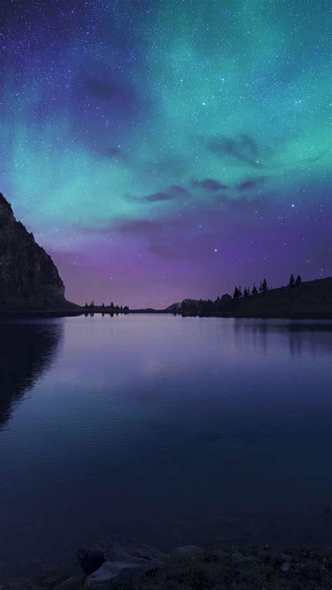 25 northern lights wallpaper ideas on