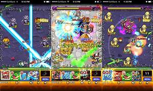 Monster Strike Is The Free To Play Conquering Japan