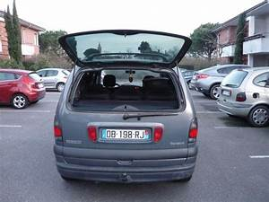 Occasion Renault Espace 3 : troc echange renault espace 3 2 2dci 7 places sur france ~ Gottalentnigeria.com Avis de Voitures