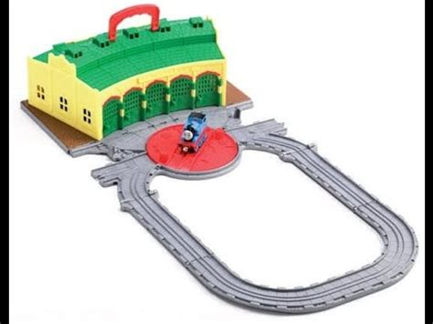 take n play tidmouth sheds friends take n play playset tidmouth sheds