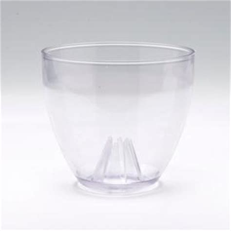 clear plastic candle wind protector