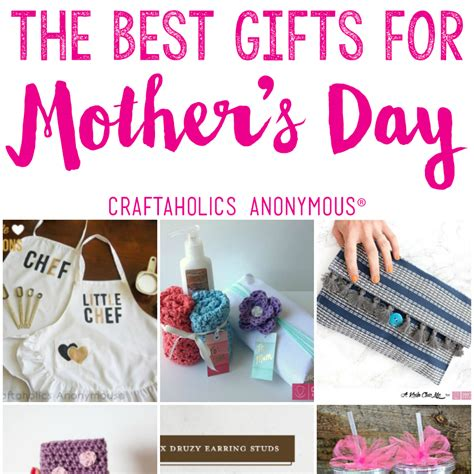 the best s day gift craftaholics anonymous 174 the best handmade mother s day gifts