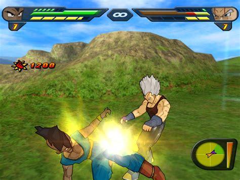 Dragon Ball Z Budokai Tenkaichi 2 Ps2 Download Free