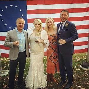 inside the 39fairytale weedding39 of meghan mccain and With meghan mccain wedding dress