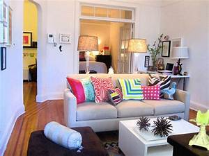 Stunning, Home, Decor, Ideas, For, Small, Spaces