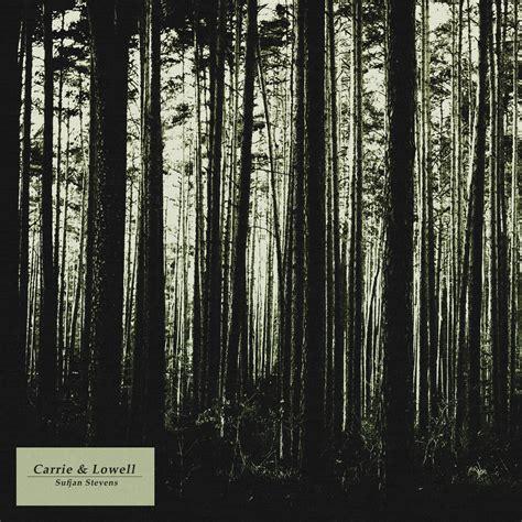 Sufjan Stevens - Carrie & Lowell [1500x1500] : freshalbumart