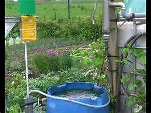 Fabriquer Une Fontaine Sans Pompe : fabriquer une petite eolienne de pompage youtube ~ Melissatoandfro.com Idées de Décoration