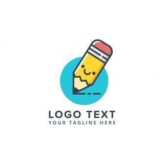 education logo templates collection vector