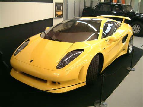 Lamborghini Calà - Wikipedia
