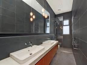 narrow bathroom ideas ensuite bathroom ideas with fixture lighting