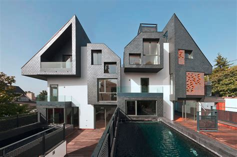 houses   homes nodo architects archdaily