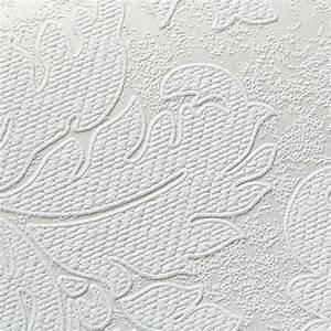 Tapeten Zum überstreichen : landhaus tapete edem 83006br60 vliestapete zum ~ Michelbontemps.com Haus und Dekorationen