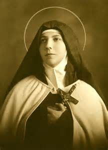 St Teresa of Jesus of the Andes