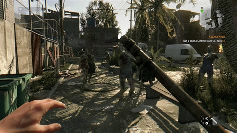 Dying Light Review by Dying Light Review Souls