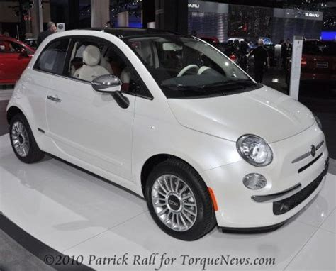 Consumer Reports Fiat 500 by Consumer Reports Deems The Fiat 500 Quot To Drive