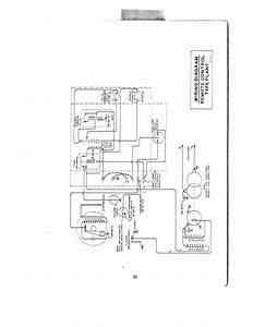 I Am Looking For A Schematic For An Onan Generator