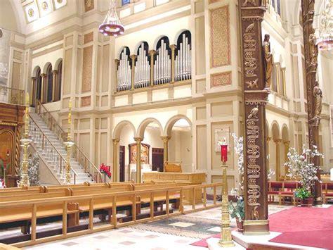 monastery dc franciscan monastery