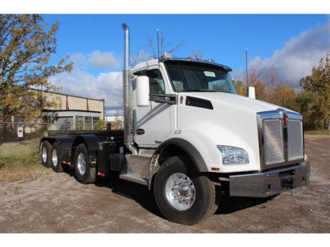new kw trucks kenworth truck centres of ontario new trucks 2018