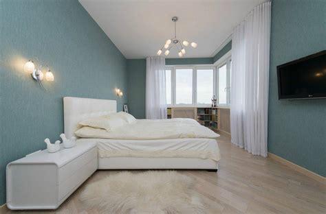 chambre bleu ciel couleur de peinture pour chambre tendance en 18 photos