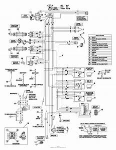 Bunton  Bobcat  Ryan 942222a  52 Side Discharge Parts Diagram For Kawasaki