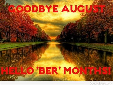 goodbye august  september images wallpapers hd