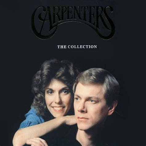 This list of popular carpenters cds has been voted on by music fans around the world, so the order isn't just one person's opinion. Carpenters Collection - Carpenters — Listen and discover music at Last.fm