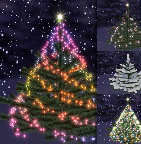 3d animated christmas cake ideas and designs