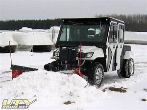 Ford Ranger Boss Plow