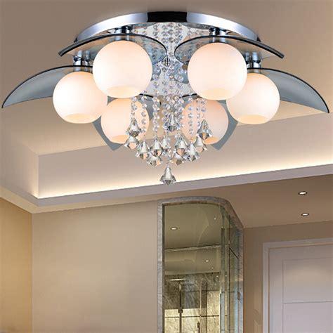 glass ceiling lights 220 240v led kitchen ceiling lighting