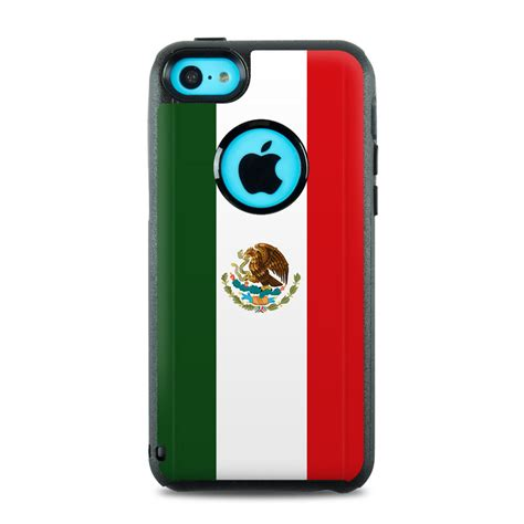 otterbox iphone 5c otterbox commuter iphone 5c skin mexican flag by
