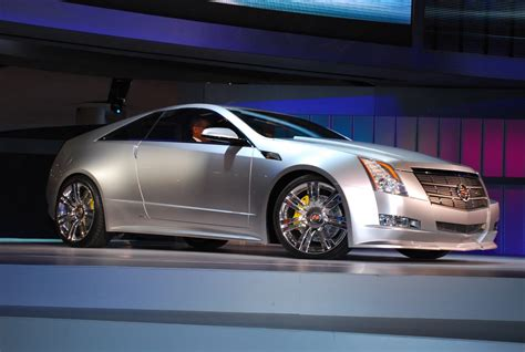 Cadillac Cts Coupe Concept by Cadillac Cts Review And Photos