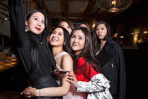 china s rich kids head west the new yorker