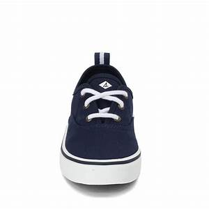 Sperry Width Chart Women 39 S Sperry Crest Cvo Sneaker Peltz Shoes