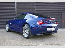 Used Bmw Z4 Z4 M Coupe Seymour Pope