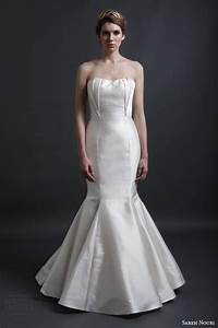 sareh nouri bridal spring 2016 wedding dresses wedding With sareh nouri wedding dress