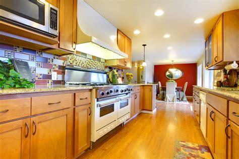 corridor kitchen design ideas 32 galley and corridor kitchens interiorcharm 5882