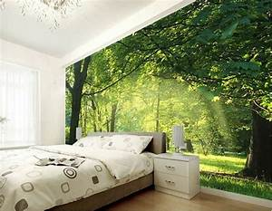Fototapete Für Schlafzimmer : 3d tapete f r eine tolle wohnung ~ Sanjose-hotels-ca.com Haus und Dekorationen