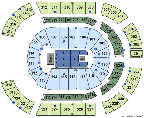 Bob Seger Nashville Tickets
