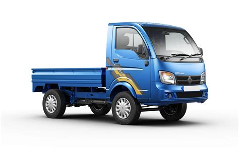 Tata Ace Picture tata ace mega launched to slot between ace ht and ace