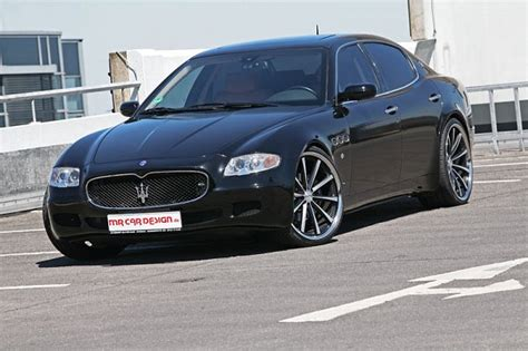 Gambar Mobil Maserati Granturismo by 2011 Maserati Quattroporte Modified By Mr Car Design