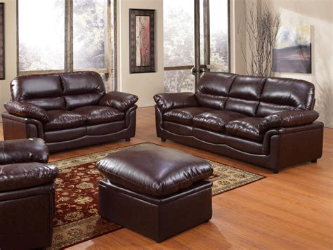 3 Sofa Set For Sale by Verona Leather Sofas Suite Sofa Set 3 2 1 Black Brown
