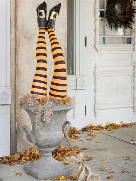 halloween scary decorations decoration idea outdoor spooky super