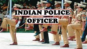all india police inspector officer and ips exam ...