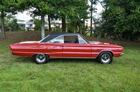 1967 Dodge Coronet R T by Win This 1967 Hemi Dodge Coronet R T Mopar