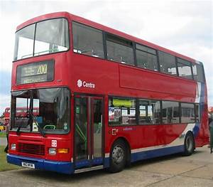 Centra  Bus Company